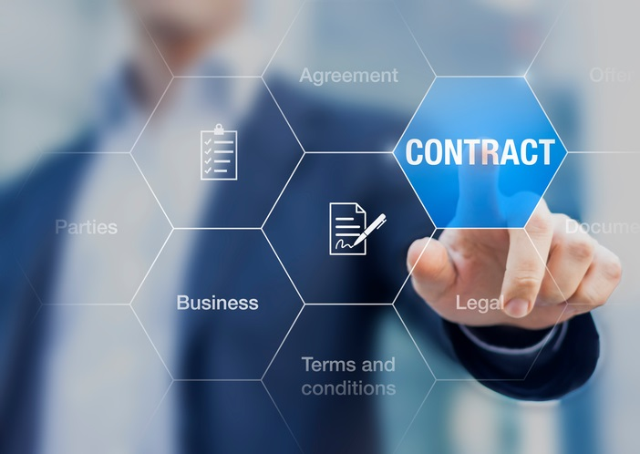 Contract Touchpoints